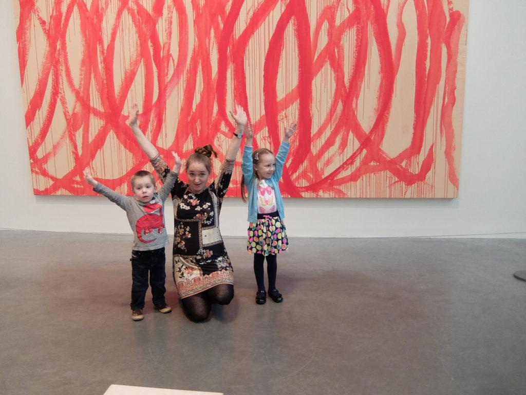 Tate Modern London. 2015